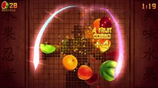 Fruit Ninja Kinect Screenshot 6