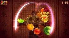 Fruit Ninja Kinect Screenshot 7