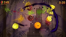 Fruit Ninja Kinect Screenshot 4
