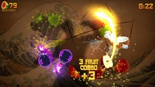 Fruit Ninja Kinect Screenshot 1