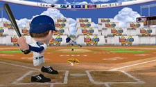 MLB Bobblehead Battle Screenshot 1