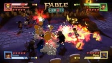 Fable Heroes Screenshot 1