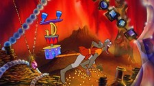Dragon's Lair Screenshot 8