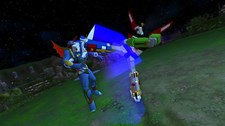 Voltron: Defender of the Universe Screenshot 4
