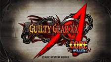 Guilty Gear XX Accent Core Plus Screenshot 1