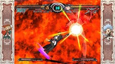 Guilty Gear XX Accent Core Plus Screenshot 7