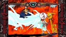Guilty Gear XX Accent Core Plus Screenshot 3