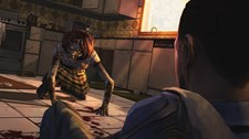 The Walking Dead (Xbox 360) Screenshot 1