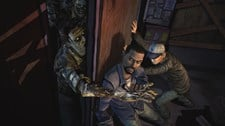 The Walking Dead (Xbox 360) Screenshot 6