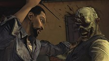 The Walking Dead (Xbox 360) Screenshot 5