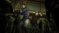 The Walking Dead (Xbox 360) Screenshot 4