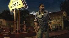 The Walking Dead (Xbox 360) Screenshot 3