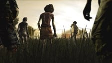 The Walking Dead (Xbox 360) Screenshot 2
