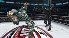 REAL STEEL Screenshot 1