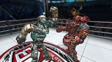 REAL STEEL Screenshot 8