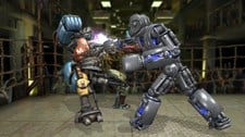 REAL STEEL Screenshot 5