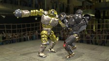 REAL STEEL Screenshot 4