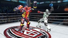 REAL STEEL Screenshot 3