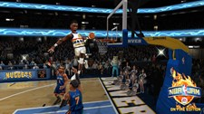 NBA JAM: On Fire Edition Screenshot 1