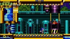 Sonic CD Screenshot 3