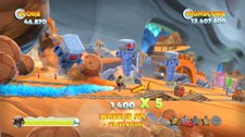 Joe Danger 2: The Movie Screenshot 1