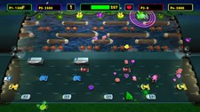 Frogger: Hyper Arcade Edition Screenshot 1