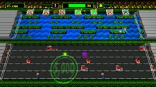 Frogger: Hyper Arcade Edition Screenshot 6