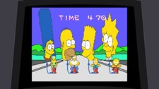 The Simpsons Arcade Screenshot 6