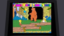 The Simpsons Arcade Screenshot 5