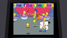 The Simpsons Arcade Screenshot 4