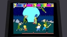 The Simpsons Arcade Screenshot 3