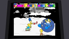The Simpsons Arcade Screenshot 2