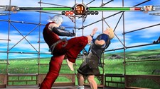 Virtua Fighter 5 Final Showdown Screenshot 4