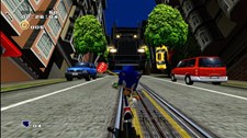 Sonic Adventure 2 Screenshot 1