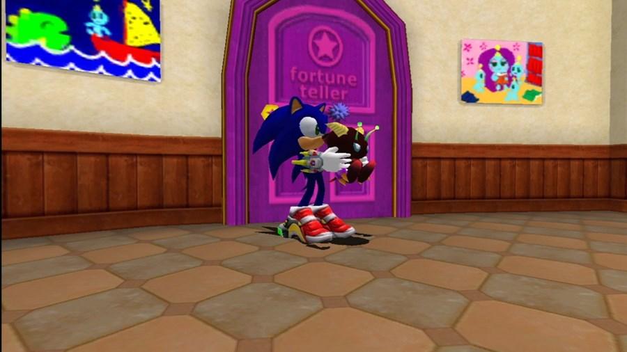 Sonic Adventure 2 News, Achievements, Screenshots and Trailers