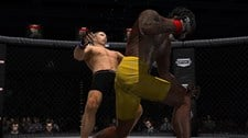 Bellator: MMA Onslaught Screenshot 1