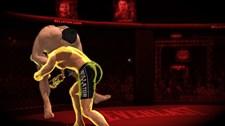 Bellator: MMA Onslaught Screenshot 8