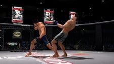 Bellator: MMA Onslaught Screenshot 5