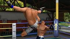 Bellator: MMA Onslaught Screenshot 2