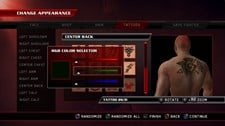 Bellator: MMA Onslaught Screenshot 2