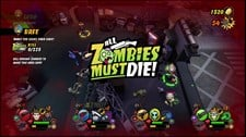 All Zombies Must Die! Screenshot 3