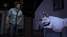 The Wolf Among Us (Xbox 360) Screenshot 6