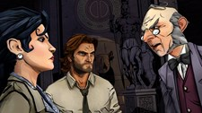 The Wolf Among Us (Xbox 360) Screenshot 4