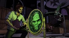 The Wolf Among Us (Xbox 360) Screenshot 1