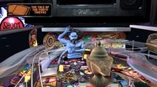 The Pinball Arcade (Xbox 360) Screenshot 1