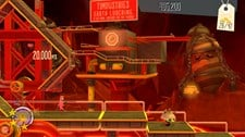 Runner 2: Future Legend of Rhythm Alien Screenshot 7