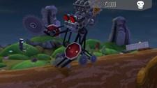Runner2: Future Legend of Rhythm Alien Screenshot 5