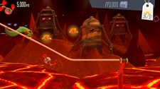 Runner 2: Future Legend of Rhythm Alien Screenshot 3