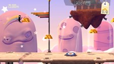 Runner 2: Future Legend of Rhythm Alien Screenshot 2