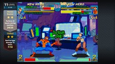 Marvel vs. Capcom Origins Screenshot 8